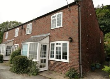 Thumbnail 2 bed end terrace house to rent in 32 Lower Wyche Road, Malvern, Worcestershire