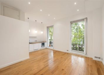 Thumbnail 1 bed flat for sale in Porchester Square, Bayswater, London