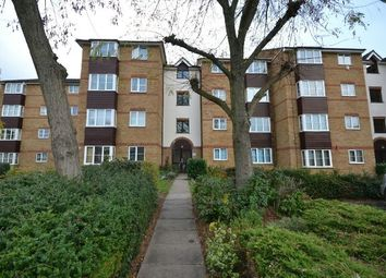 Thumbnail 1 bedroom flat for sale in Thurlow Close, Higham Station Avenue, Chingford