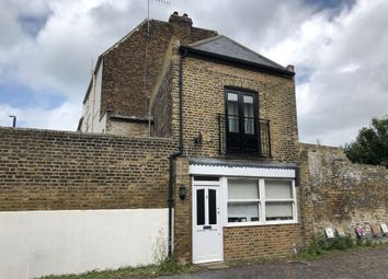 Thumbnail 1 bed detached house to rent in Jarretts Yard, Margate