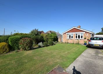 Thumbnail 3 bed detached bungalow for sale in Bridge Hall Road, Bradwell, Braintree