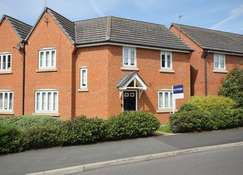 Thumbnail 3 bed semi-detached house for sale in Lingwell Park, Widnes