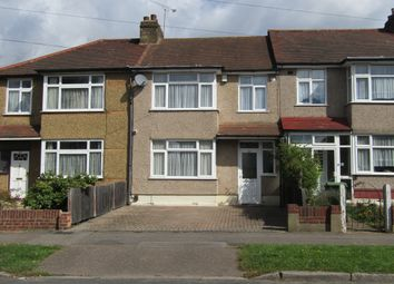 Thumbnail 3 bed terraced house for sale in Mawney Road, Romford