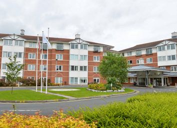 Thumbnail 2 bed flat for sale in Arena Gardens, Warrington