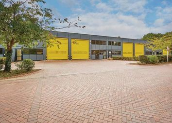 Thumbnail Light industrial to let in Spectrum Court, Basingstoke