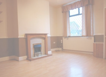 Thumbnail 2 bed terraced house to rent in Burnley Lane, Chadderton