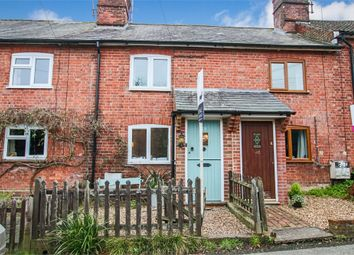 Thumbnail 2 bed terraced house for sale in Maypole Road, Ashurst Wood, East Grinstead, West Sussex