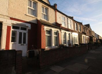 Thumbnail 2 bed terraced house for sale in Kingsway, Enfield