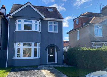 Thumbnail 5 bed detached house for sale in Milton Avenue, Kingsbury, London