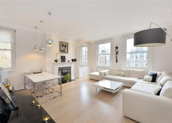 Thumbnail 2 bed flat for sale in Bolton Gardens, Earls Court, London
