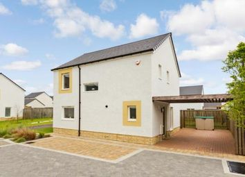 Thumbnail 3 bed detached house for sale in Picketlaw Road, Eaglesham, Glasgow, East Renfrewshire