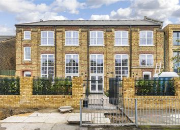 Thumbnail 3 bedroom detached house for sale in Town House 2, 105-107 Effingham Road, London