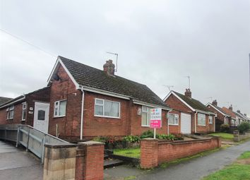 4 bed detached bungalow for sale in Middleton Road, Scunthorpe DN16