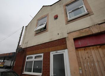 Thumbnail 1 bedroom flat to rent in City Business Park, Easton Road, Bristol
