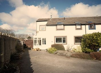 Thumbnail 3 bed semi-detached house for sale in Cross Howe, Cockermouth