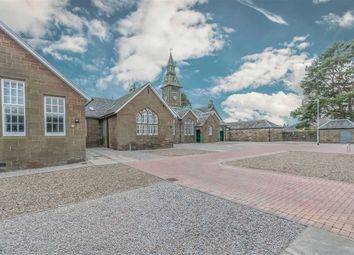 Thumbnail 2 bed semi-detached house for sale in Nursery Lane, Brechin