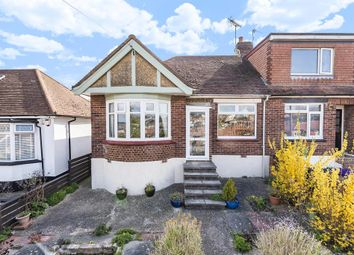St. Williams Way, Rochester ME1. 2 bed semi-detached house for sale
