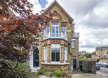 Thumbnail 6 bed semi-detached house for sale in Lower Common South, London