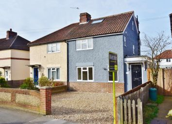 Thumbnail 4 bedroom semi-detached house for sale in Hospital Bridge Road, Twickenham