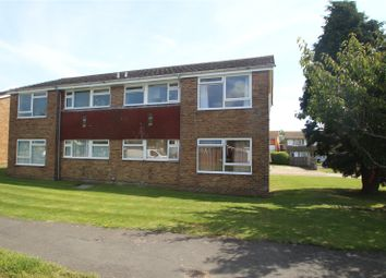 Thumbnail 1 bed flat for sale in Cherry Tree Lodge, Boundstone Lane, Lancing, West Sussex