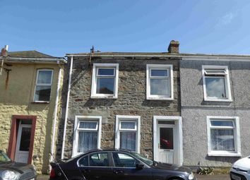 Thumbnail 2 bedroom flat to rent in East Charles Street, Camborne