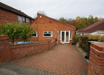 Thumbnail 3 bed detached bungalow to rent in Roland Avenue, Nuthall, Nottingham