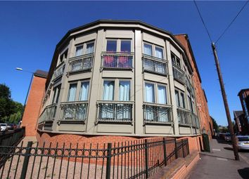 Thumbnail 2 bed flat for sale in 43 Abels Mill, Brook Street, Derby
