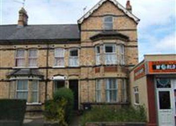 Thumbnail Studio to rent in Chepstow Road, Newport, Newport.