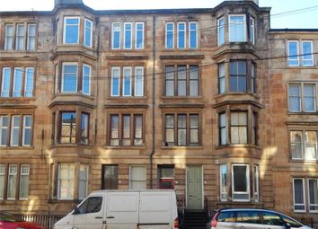 Thumbnail 2 bed flat for sale in Dixon Avenue, Glasgow, Lanarkshire