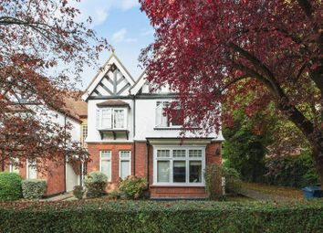 Thumbnail 2 bed flat for sale in 17 Roxborough Park, Harrow On The Hill