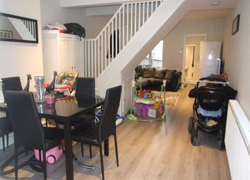 Thumbnail 3 bed terraced house to rent in Sussex Road, Sidcup