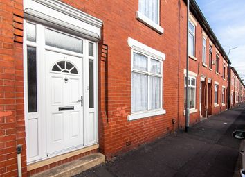 3 bed terraced house for sale in Lytton Avenue, Manchester M8