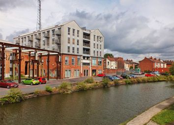 Thumbnail 2 bedroom flat for sale in Boiler House, Electric Wharf, Coventry