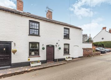Thumbnail 3 bed semi-detached house for sale in Inn Lane, Hartlebury, Kidderminster