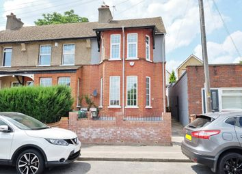 3 bed end terrace house for sale in Moorfield Road, Orpington BR6