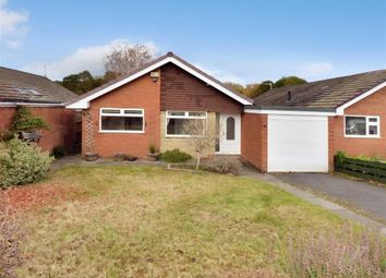 Thumbnail 3 bedroom detached bungalow for sale in Cavendish Crescent, Alsager, Stoke-On-Trent