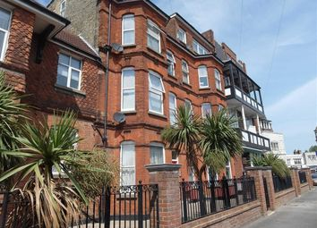 Thumbnail 1 bed flat to rent in Park Close, Queen Elizabeth Avenue, Cliftonville, Margate