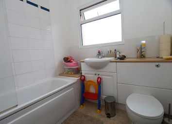 Thumbnail 3 bed terraced house for sale in Hind Crescent, Northumberland Heath, London
