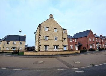 2 bed flat for sale in Poppyfield Road, Wootton, Northampton NN4