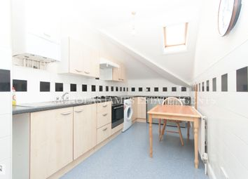 Thumbnail 2 bedroom flat to rent in Seven Sisters, London