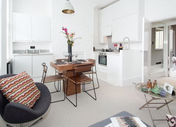 Thumbnail 1 bed flat for sale in Molyneux Street, Marylebone