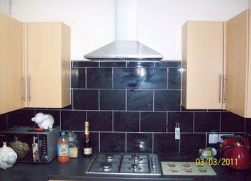 Thumbnail 5 bed terraced house for sale in Oxton Road, Birkenhead