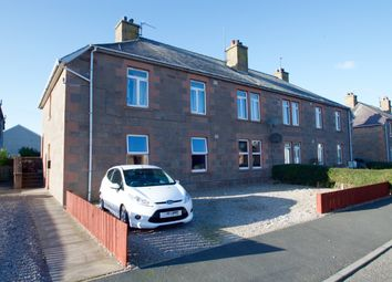 Thumbnail 4 bed maisonette for sale in Meadowside, Angus