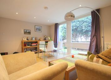 Thumbnail 3 bedroom flat for sale in Milton Road, Cambridge