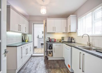 Thumbnail Semi-detached house for sale in Chakeshill Drive, Brentry, Bristol