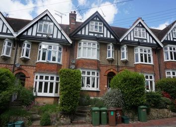 Thumbnail 1 bed flat to rent in Claremont Road, Tunbridge Wells, Kent