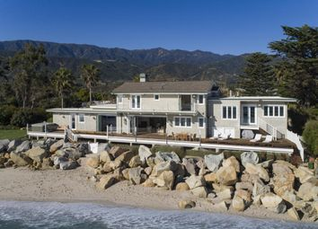 Thumbnail 3 bedroom property for sale in 849 Sand Point Rd, Carpinteria, Ca, 93013