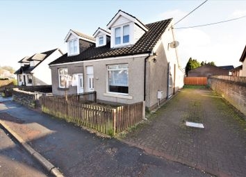 Thumbnail 2 bed bungalow for sale in Torbothie Road, Shotts