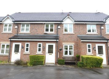 Thumbnail 3 bed town house for sale in Nithe Walk, Tottington, Bury