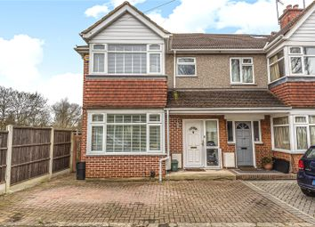 3 bed end terrace house for sale in Victoria Road, Ruislip, Middlesex HA4